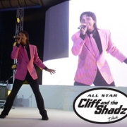"""Cliff Richard & The Shadz Tribute Band • <a style=""""font-size:0.8em;"""" href=""""http://www.flickr.com/photos/66500283@N05/11361364533/"""" target=""""_blank"""">View on Flickr</a>"""