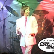 """Cliff Richard Tribute Band • <a style=""""font-size:0.8em;"""" href=""""http://www.flickr.com/photos/66500283@N05/11361372713/"""" target=""""_blank"""">View on Flickr</a>"""