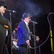 Blues Brothers Tribute Band The Australian Blues