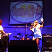 """AbbaFab Tribute Show • <a style=""""font-size:0.8em;"""" href=""""http://www.flickr.com/photos/66500283@N05/20482828913/"""" target=""""_blank"""">View on Flickr</a>"""