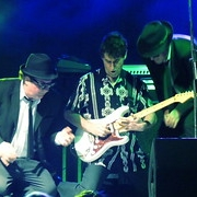 """Blues Brothers Tribute, Australia • <a style=""""font-size:0.8em;"""" href=""""http://www.flickr.com/photos/66500283@N05/6301266901/"""" target=""""_blank"""">View on Flickr</a>"""