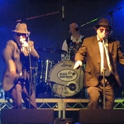 """Australian Blues Brothers Tribute • <a style=""""font-size:0.8em;"""" href=""""http://www.flickr.com/photos/66500283@N05/6301261433/"""" target=""""_blank"""">View on Flickr</a>"""