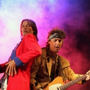 "Mick and Keith, Rolling Stones Tribute, Australia • <a style=""font-size:0.8em;"" href=""http://www.flickr.com/photos/66500283@N05/6055074547/"" target=""_blank"">View on Flickr</a>"