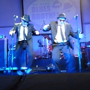 "Australian Blues Brothers Tribute In Singapore • <a style=""font-size:0.8em;"" href=""http://www.flickr.com/photos/66500283@N05/6055160739/"" target=""_blank"">View on Flickr</a>"