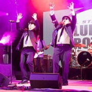 """The Australian Blues Brothers • <a style=""""font-size:0.8em;"""" href=""""http://www.flickr.com/photos/66500283@N05/13996314833/"""" target=""""_blank"""">View on Flickr</a>"""