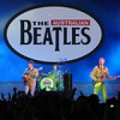 """Australian Beatles Live New • <a style=""""font-size:0.8em;"""" href=""""http://www.flickr.com/photos/66500283@N05/29014236125/"""" target=""""_blank"""">View on Flickr</a>"""