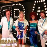 AbbaFab from Perth, Australia's Abba tribute band