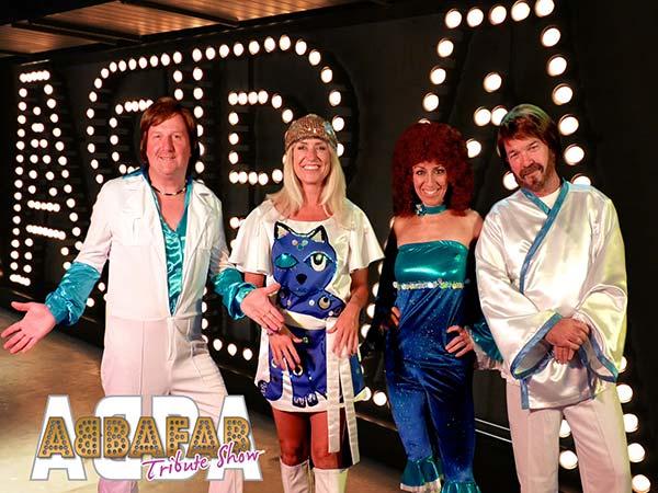 AbbaFab, Australia's Abba tribute band