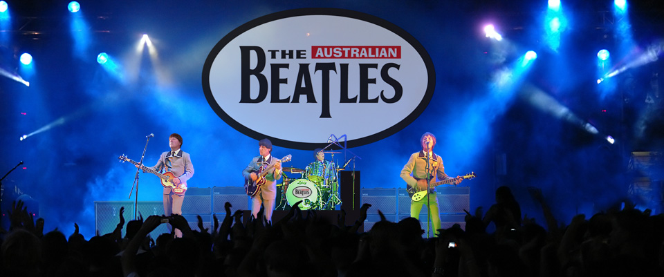 Beatles Tribute Band Perth, Australia