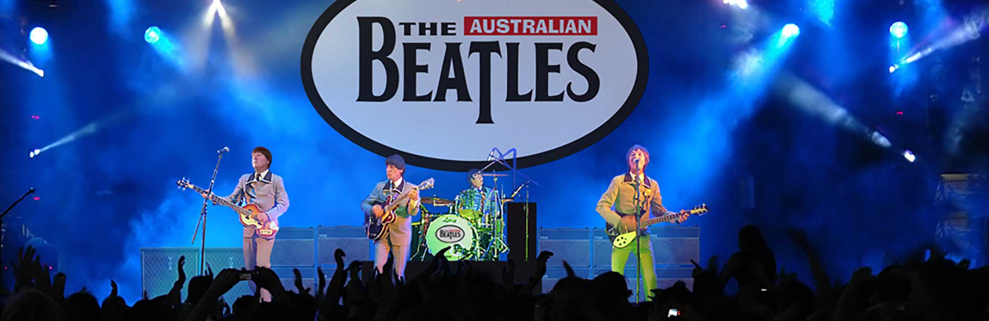 Beatles Tribute Show Band Perth Australia