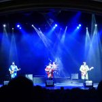 The Australian Beatles tribute band performing in Sydney