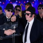 Blues Brothers Tribute Show Band Perth Australia