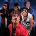 Rolling Stones Tribute Show Band Australia