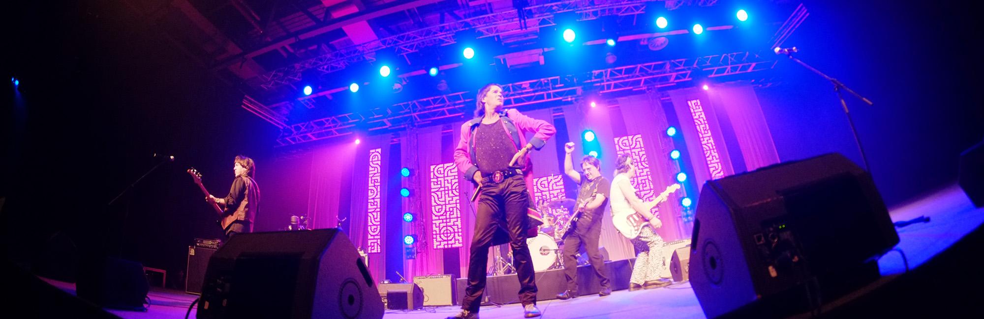 Jumping Jack Flash, Rolling Stones Tribute Band Perth Australia