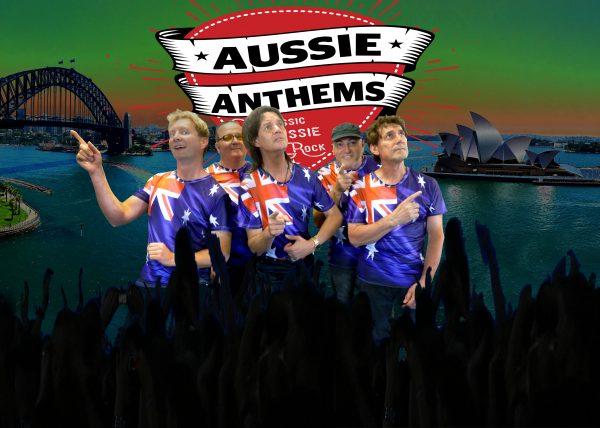 Australia Day Entertainment