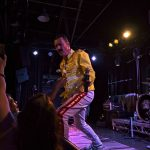 Queen Freddie Mercury Tribute Show Band Perth Australia
