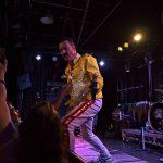 Queen Freddie Mercury Tribute Show Band Perth Australia